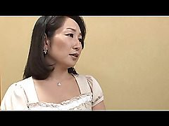 Mature Asian red-hot mom seducing a young fellow with her tight body. She receives a great fucking and she enjoys it a lot.
