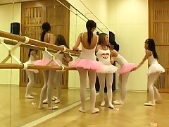 Teen climax compilation Hot ballet nymph orgy