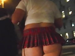 BootyCruise: Rave Night Web cam 24 - Rave Girl Booty On Parade