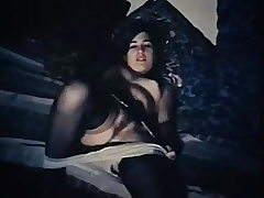 UNDER MY THUMB - vintage 60's hairy hotty taunt
